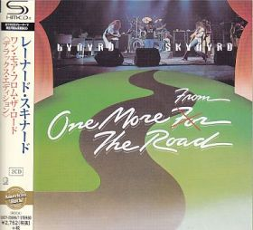 LYNYRD SKYNYRD / ONE MORE FROM THE ROAD の商品詳細へ