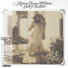 RICHARD TORRANCE AND EUREKA / BELLE OF THE BALL の商品詳細へ