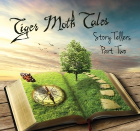 TIGER MOTH TALES / STORY TELLERS: PART TWO の商品詳細へ