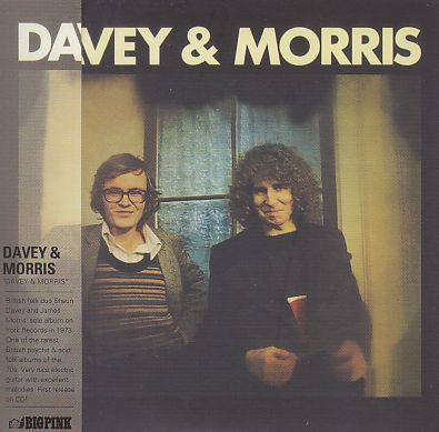 DAVEY & MORRIS / DAVEY AND MORRIS の商品詳細へ