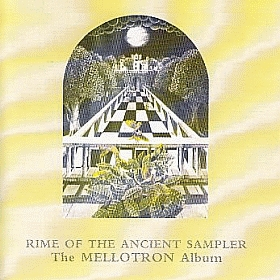 V.A. / RIME OF THE ANCIENT SAMPLER: MELLOTRON ALBUM の商品詳細へ