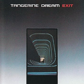 TANGERINE DREAM / EXIT の商品詳細へ