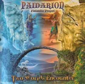 PAIDARION / TWO WORLDS ENCOUNTER の商品詳細へ