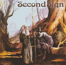 SECOND SIGN / SECOND SIGN の商品詳細へ