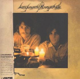 LONGBRANCH & PENNY WHISTLE / LONGBRANCH & PENNY WHISTLE の商品詳細へ