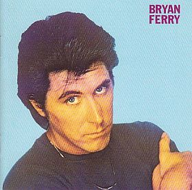 BRYAN FERRY / THESE FOOLISH THINGS の商品詳細へ