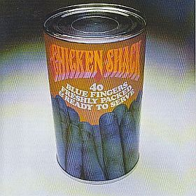 CHICKEN SHACK / 40 BLUE FINGERS FRESHLEY PACKED AND READY TO SERVE の商品詳細へ