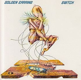 GOLDEN EARRING / SWITCH の商品詳細へ