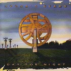 SPOCK'S BEARD / DAY FOR NIGHT の商品詳細へ