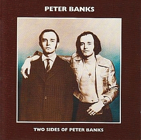 PETER BANKS / TWO SIDES OF PETER BANKS の商品詳細へ