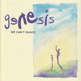 GENESIS / WE CAN'T DANCE の商品詳細へ