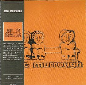 MAC MURROUGH / MAC MURROUGH の商品詳細へ
