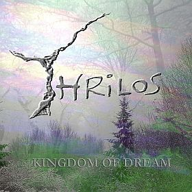 THRILOS / KINGDOM OF DREAM の商品詳細へ