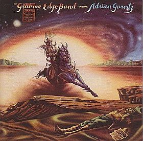 GRAEME EDGE BAND / KICK OFF YOUR MUDDY BOOTS の商品詳細へ