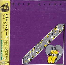 KEVIN AYERS / BANANAMOUR の商品詳細へ