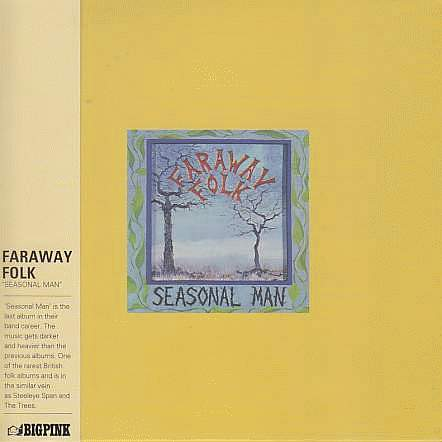 FARAWAY FOLK / SEASONAL MAN の商品詳細へ