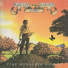 BARCLAY JAMES HARVEST / TIME HONOURED GHOSTS の商品詳細へ
