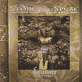BOLLENBERG EXPERIENCE / IF ONLY STONES COULD SPEAK の商品詳細へ