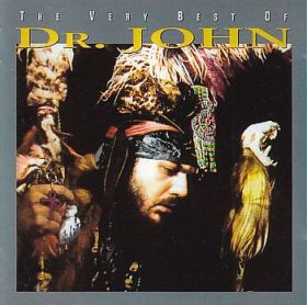 DR.JOHN / VERY BEST OF の商品詳細へ