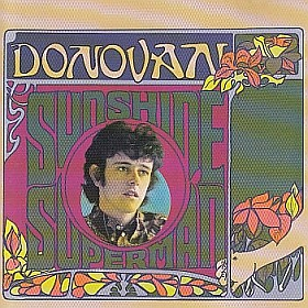 DONOVAN / SUNSHINE SUPERMAN の商品詳細へ
