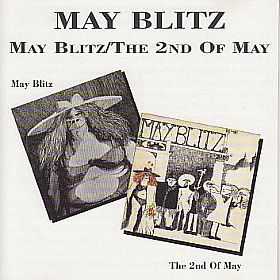 MAY BLITZ / MAY BLITZ and THE 2ND OF MAY の商品詳細へ