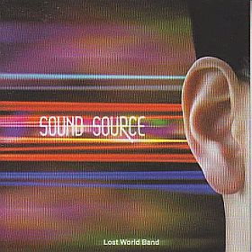 LOST WORLD / SOUND SOURCE の商品詳細へ