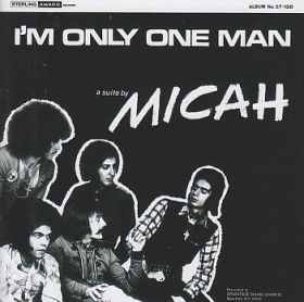 MICAH / I'M ONLY ONE MAN の商品詳細へ