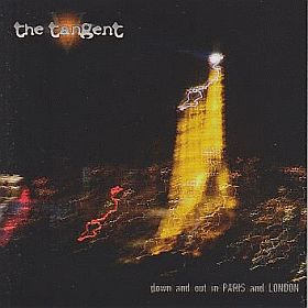TANGENT / DOWN AND OUT IN PARIS AND LONDON の商品詳細へ