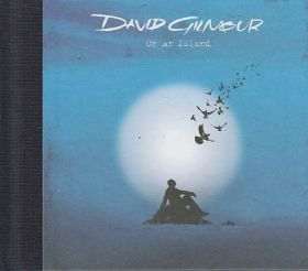 DAVID GILMOUR / ON AN ISLAND の商品詳細へ