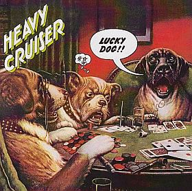 HEAVY CRUISER / LUCKY DOG の商品詳細へ