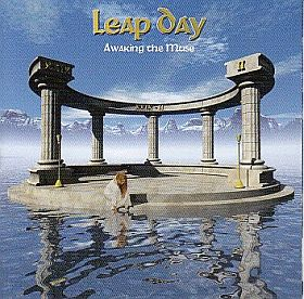 LEAP DAY / AWAKING THE MUSE の商品詳細へ