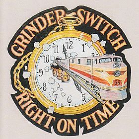 GRINDERSWITCH / RIGHT ON TIME の商品詳細へ