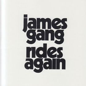 JAMES GANG / RIDES AGAIN の商品詳細へ