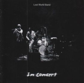 LOST WORLD / IN CONCERT の商品詳細へ