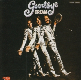 CREAM / GOODBYE CREAM の商品詳細へ