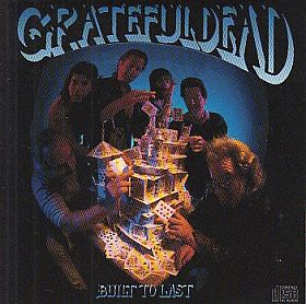 GRATEFUL DEAD / BUILT TO LAST の商品詳細へ