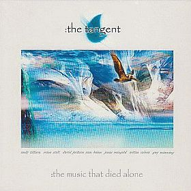 TANGENT / MUSIC THAT DIED ALONE の商品詳細へ