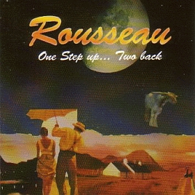 ROUSSEAU / ONE STEP UP... TWO BACK の商品詳細へ