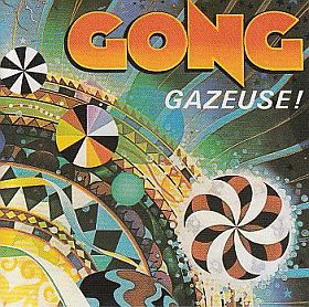 GONG / GAZEUSE ! の商品詳細へ