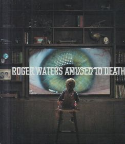 ROGER WATERS / AMUSED TO DEATH の商品詳細へ