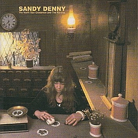 SANDY DENNY / NORTH STAR GRASSMAN AND THE RAVENS の商品詳細へ