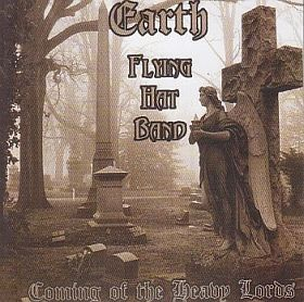 EARTH & FLYING  HAT BAND / COMING OF THE HEAVY LORDS の商品詳細へ