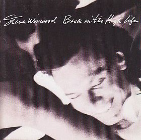 STEVE WINWOOD / BACK IN THE HIGH LIFE の商品詳細へ