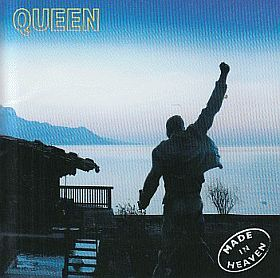 QUEEN / MADE IN HEAVEN の商品詳細へ