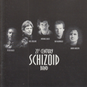 21ST CENTURY SCHIZOID BAND / OFFICIAL BOOTLEG VOLUME ONE の商品詳細へ