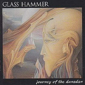 GLASS HAMMER / JOURNEY OF THE DUNADAN の商品詳細へ
