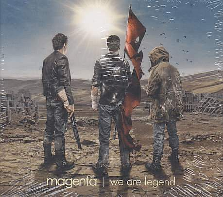 MAGENTA / WE ARE LEGEND の商品詳細へ