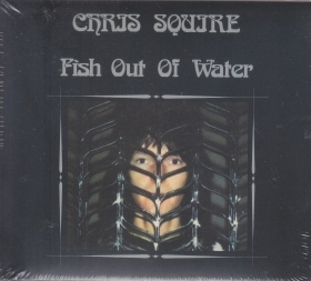 CHRIS SQUIRE / FISH OUT OF WATER の商品詳細へ