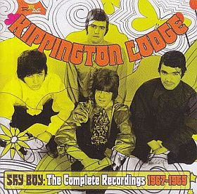 KIPPINGTON LODGE / SHY BOY:COMPLETE RECORDINGS 1967-69 の商品詳細へ