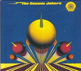 COSMIC JOKERS / COSMIC JOKERS の商品詳細へ